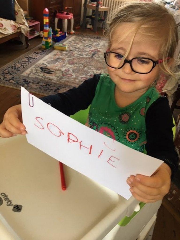SOPHIE-1