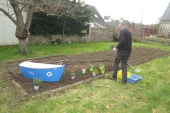 Potager TPS/PS